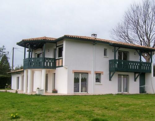 Gîte de la Villa Sabaloa