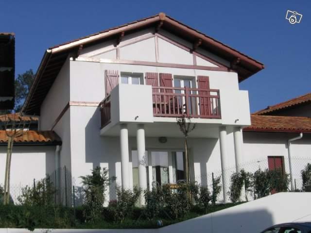 Maison à 3 kms de la plage de St Jean de Luz