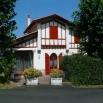 Appartement 2 pièces proche mer RDC villa à Hendaye