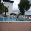 Joli T2 avec piscine dans la baie de Saint Jean de Luz