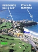 T2 � ANGLET/Biarritz dans r�sidence avec piscine