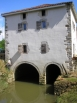 Moulin dabadie r�nov� au coeur du pays basque